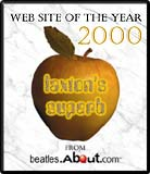 Web Site Of The Year 2000