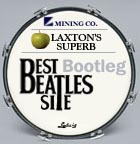 Best Beatles Bootlegs/Collectors Site